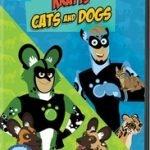 WILD KRATTS - DOGS & CATS