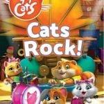 44 CATS:CATS ROCK