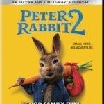 PETER RABBIT 2 - THE RUNAWAY