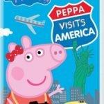 PEPPA PIG - PEPPA VISITS AMERICA